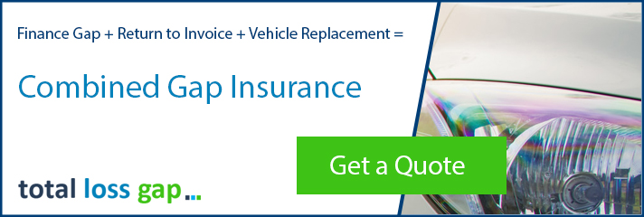 Combined Gap Insurance