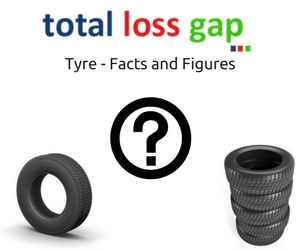 tyre facts and figures UK