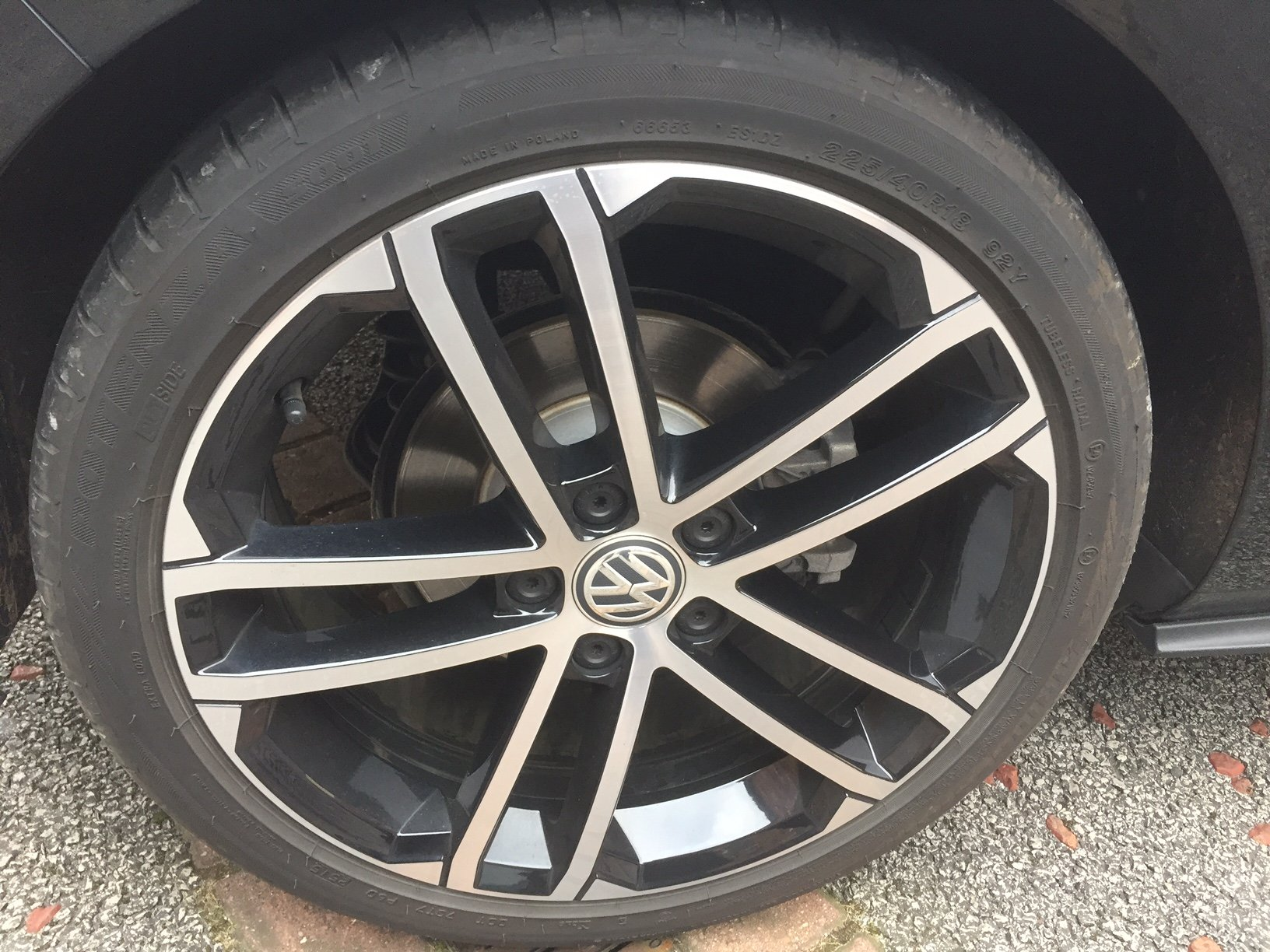 Alloy Wheel Insurance Quote Total Loss Gap