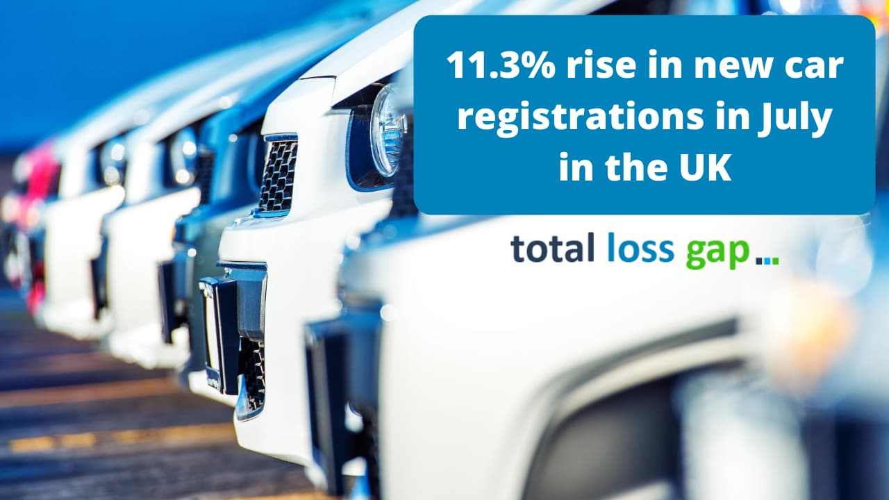 new car registrations rise in july 2020