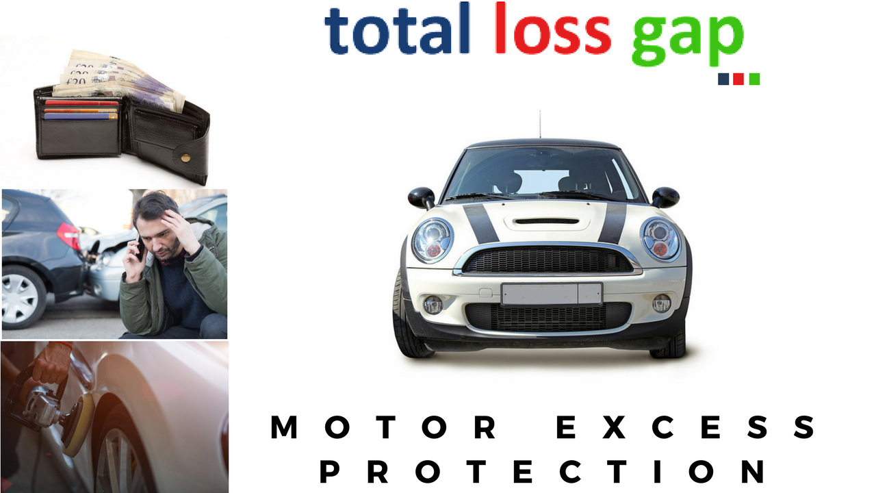 motor excess insurance