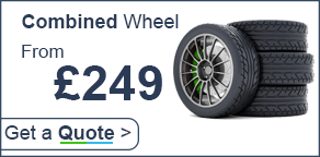 tyre and alloy wheel insurance quotation