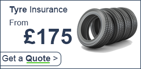 Tyre Insurance quote
