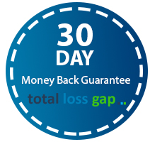 Money Back Guarantee Gap Insurance