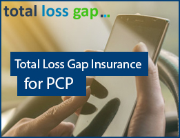 Total Loss Gap Insurance for PCP