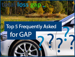 Frequently Asked Gap Insurance Questions