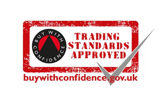 Trading Standards Buy With Confidence Spectrum Insurance Services